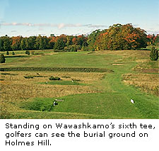 Wawashkamo Golf Club
