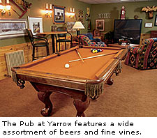 The Pub at Yarrow