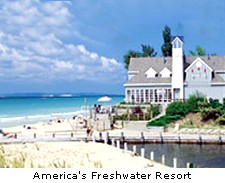 America's Freshwater Resort