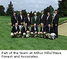 Arthur Hills