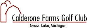 Calderone Farms in Grass Lake, MI
