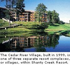 The Cedar River Village