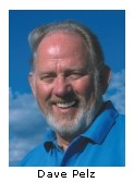 Dave Pelz