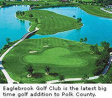 Eaglebrook Golf Club