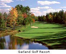 Garland Golf Resort