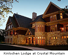 Kinlochen Lodge