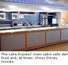 The Lake Express