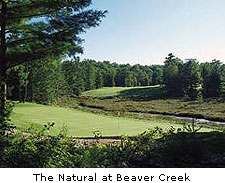 The Natural at Beaver Creek Resort