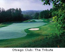 Otsego Club: The Tribute