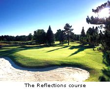 The Reflections course