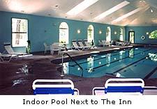 The Inn at St. Ives - Pool