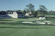 Stonewall Golf Course in Pennsylvania