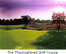 The Thoroughbred Golf Club