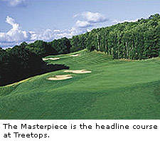 Treetops Course