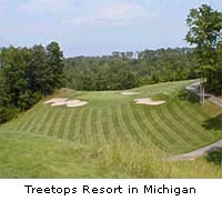 Treetops Golf Club