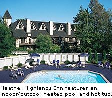 Heatherland Highlands Inn