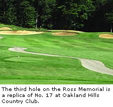 Ross Memorial